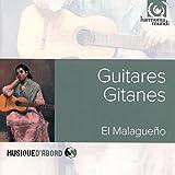 Flamenco/Guitares Gitanes