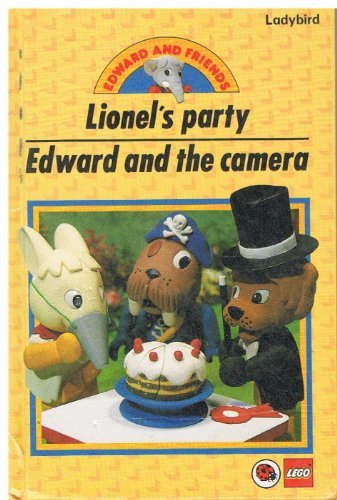 Lionel's party ; Edward and the camera