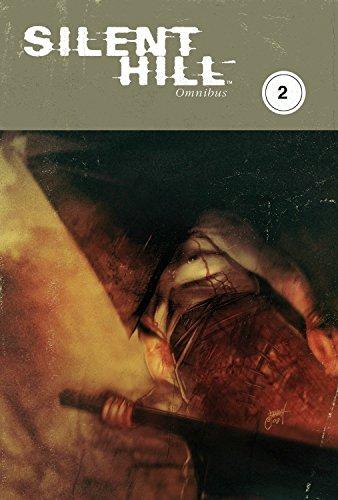 Silent Hill: Omnibus Vol. 2, de Tom Waltz (Inglés)