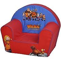 Knorrtoys 83683 - Kindersessel Wickie preisvergleich bei kinderzimmerdekopreise.eu