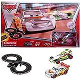 Disney Pixar Cars Carrera Silver Racer Series