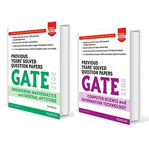 Gate Prev Yrs' CSIT& EMGA Combo