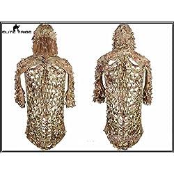 airsoft paintball trajes de camuflaje combate táctico chaqueta multicam MC