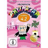 Professor Balthazar - Staffel 4.2 (Folge 11-20)