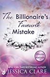 The Billionaire's Favourite Mistake: Billionaires and Bridesmaids 4