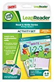 LeapFrog LeapReader Book Learn to Write Numbers with Mr. Pencil