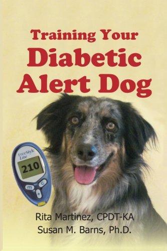 Training Your Diabetic Alert Dog