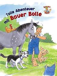 Bauernhofgeschichten mit Bauer Bolle