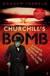 Churchill's Bomb (English Edition)