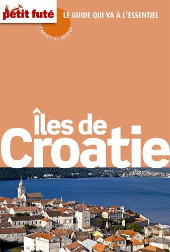 Iles de Croatie