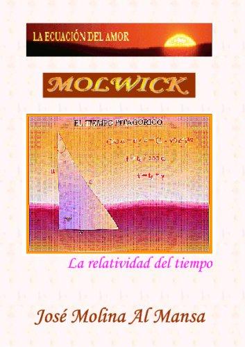 La Ecuación Del Amor por José Molina Almansa
