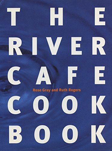 The River Cafe Cookbook (English Edition)