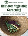 Heirloom Vegetable Gardening (English...