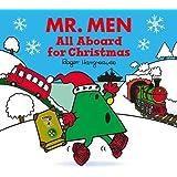 Mr. Men All Aboard for Christmas (Mr. Men & Little Miss Celebrations)
