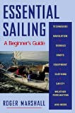 Essential Sailing by Roger Marshall (2000-01-01)