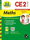 Collection Chouette: Maths Ce2 (8-9 Ans) (French Edition) by Lucie Domergue (2014-01-08)