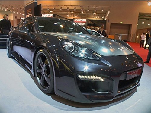 Essen Motor Show -