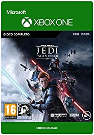 STAR WARS Jedi Fallen Order | Xbox One - Codice download