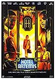 Hotel Artemis [DVD] (English audio)