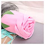 BEI-YI Única Gigante Super Grande Rosa Flor eterna Cumpleaños 520 Ideas de Regalos Flor eterna - Flore Artificiales 2316