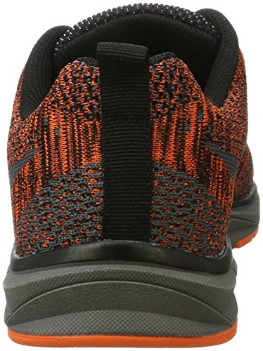 Lotto Sport Superlight Net, Chaussures Multisport Outdoor Homme Gris (Tit Gry/fant Fl)