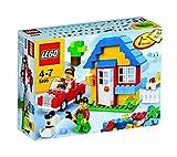 LEGO Steine & Co. 5899 - Bausteine Haus