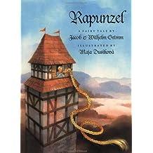 Rapunzel by Jacob Ludwig Carl Grimm (1997-05-01)