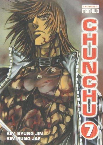 Chunchu 7