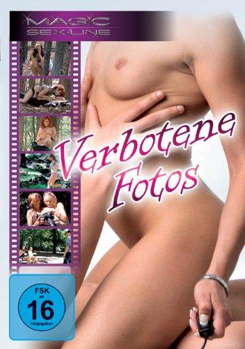 Preisvergleich Produktbild Magic Sex Line - Verbotene Fotos