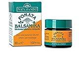Naturando Pomata Balsamika Contro Lirrigidimento Muscolare, 30 ml