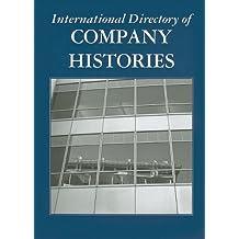 International Directory of Company Histories, Volume 98