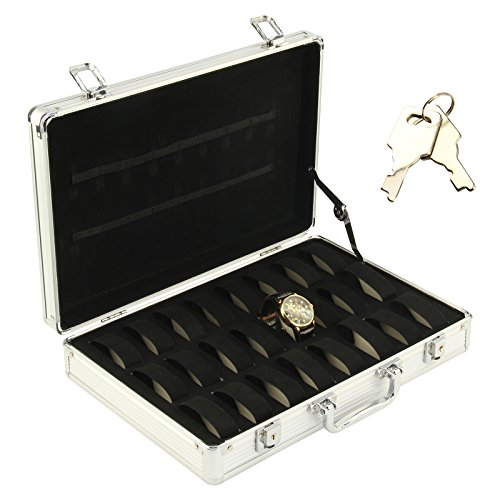 multiware-watch-display-box-32-aluminum-safety-decoration-protected-storage-cases