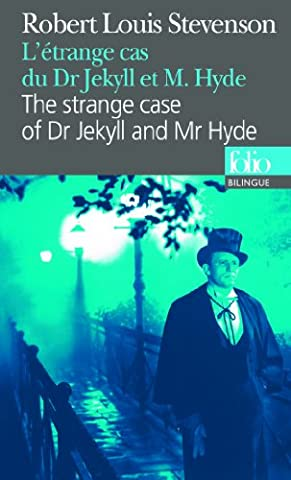 L'Étrange cas du Dr Jekyll et M. Hyde/The strange case