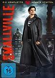Smallville - Die komplette neunte Staffel [6 DVDs] - Caroline Cranstoun