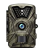 Best Hunting Cameras - Earthtree Trail Camera FHD 1080P Hunting Game Camera Review