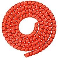 Tubo de línea resistente al desgaste Accesorios de tubería de bobinado Tubo de línea de freno no tóxico con cinco colores