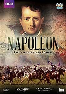 Napoleon Bbc Series On The Life Of Napoleon Bonaparte