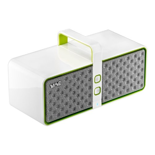 Hercules WAE BT03-W (Bluetooth, 24 W, AUX-In, iOS/Android App)