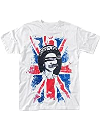 Tee-shirt Homme / Punk Rock / SEX PISTOLS God Save The Queen
