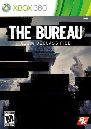 The Bureau: XCOM Declassified (Xbox 360) by 2K Games (Xbox 360-spiele Xcom)