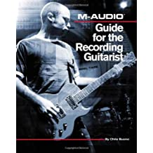 M-Audio Guide for the Recording Guitarist