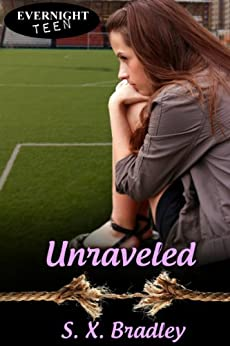 Unraveled (An Autumn Covarrubias Mystery Book 1) by [Bradley, S.X.]