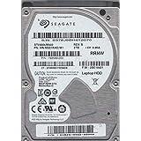 Seagate BarraCuda 2TB Internal Hard Drive HDD – 2.5 Inch SATA 6Gb/s 5400 RPM 128MB Cache for Computer Desktop PC – Frustratio