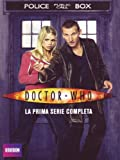 Doctor WhoStagione01