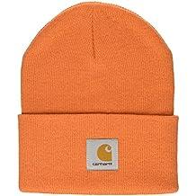 Amazon.es  gorro carhartt - Naranja b4cb85d0330