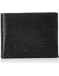 Park Avenue Black Wallet (PZLW00540-K887FSTD)