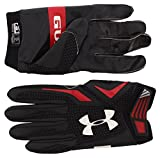 Under Armour Mens Swarm Football Gloves Black