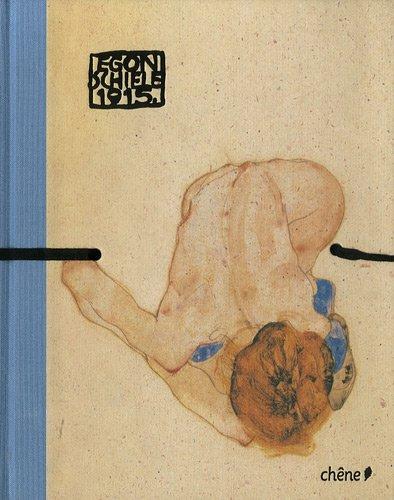 Egon Schiele par Eckhard Hollman