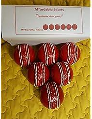 'Incrediball–Pelota de práctica de pelota de [6Pack]–excelente formación ayuda para todos los jugadores