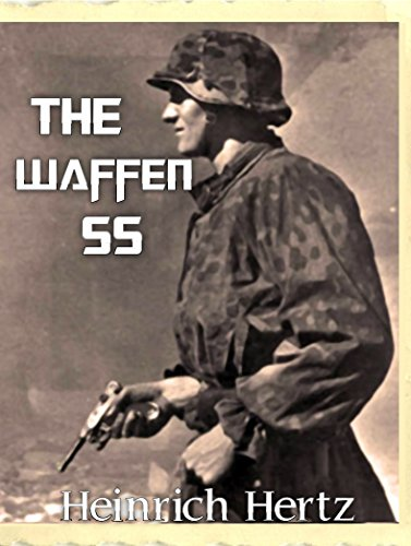 the-waffen-ss-hitlers-elite-english-edition